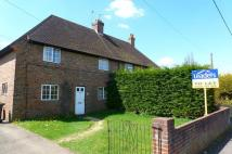 3 bedroom house in Chapel Lane, Milford...