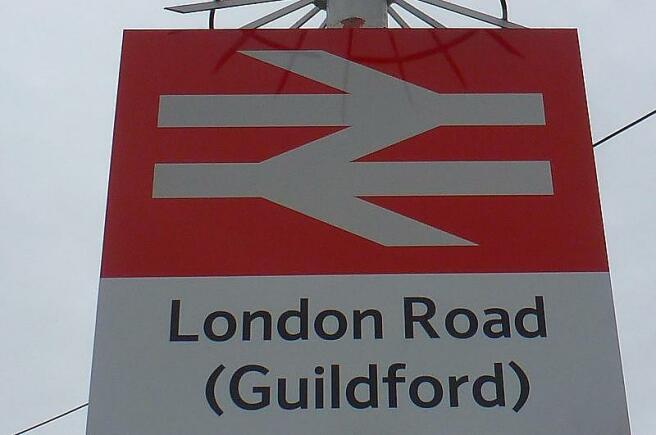 London Road Station