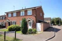 semi detached house in Parmiter Way, Ampthill...