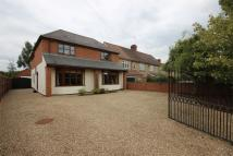 4 bed Detached property in Clophill Road, Maulden...