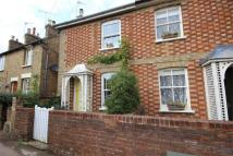 2 bedroom End of Terrace property for sale in Park Street, Ampthill...