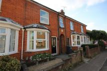 Terraced property for sale in Neotsbury Road, Ampthill...