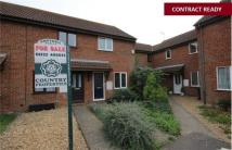 2 bedroom Terraced property for sale in Almers Close...