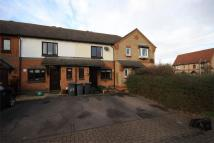 2 bedroom Terraced property in Burridge Close...