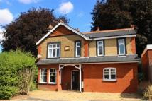 5 bedroom Detached property in Sidney Road, Ampthill...
