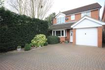 4 bedroom Detached house in 3 Old Orchard...