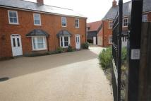 3 bedroom semi detached property in Oliver Street, Ampthill...