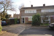 3 bedroom semi detached home for sale in Holland Road, Ampthill...