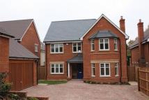 5 bedroom new property in Flitwick Road, AMPTHILL...