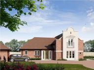 2 bed new house in Meldone Leys, MAULDEN...