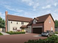 4 bedroom new house in Meldone Leys, MAULDEN...