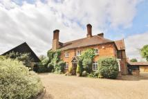 8 bedroom Detached home in Little Park Farm...