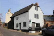 3 bed Detached house for sale in Chapel Lane, Ampthill...