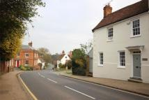 3 bed End of Terrace house in Church Street, Ampthill...