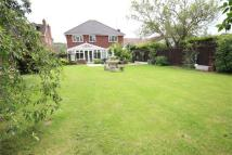 Detached home for sale in Clophill Road, Maulden...
