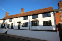 Town House for sale in Woburn Street, Ampthill...