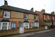 semi detached property for sale in Arthur Street, Ampthill...