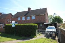 3 bed semi detached property in Queens Road, Ampthill...