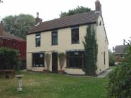 Cottage for sale in North Somercotes