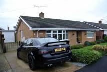 Louth Detached Bungalow for sale
