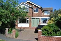 5 bed Detached home in Louth