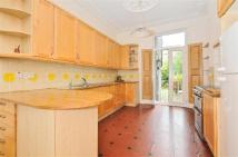 Terraced property in Pyrland Road, London, N5