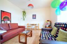 Stoke Newington Apartment to rent