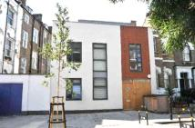 3 bed new property for sale in Newington Green Road...
