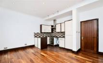 Whewell Road Flat for sale