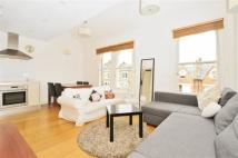 Flat for sale in Fairbridge Road, London...