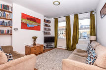 Flat for sale in Marlborough Road, London...