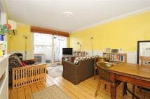 Terraced house for sale in Partington Close, London...