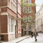 property to rent in Ironmonger Lane,