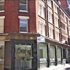 property to rent in Ramillies Street,