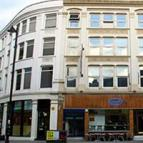 property to rent in Great Eastern Street,