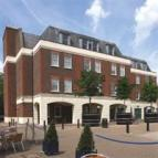 property to rent in Market Square