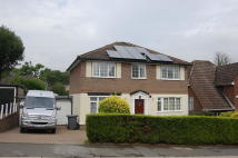 4 bed Detached house in Middle Hill...