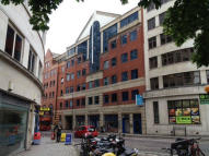 property to rent in Queen Charlotte Street,