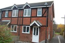 End of Terrace house for sale in Quincy Road, Egham, TW20