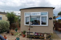 2 bed Park Home for sale in Wey Avenue, Penton Park...