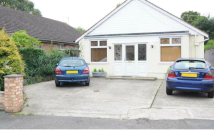 1 bed Flat to rent in POOLEY GREEN ROAD, Egham...