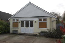 Studio apartment to rent in POOLEY GREEN ROAD, Egham...