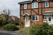 2 bed End of Terrace property to rent in WESLEY DRIVE, Egham, TW20