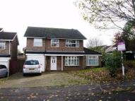 4 bedroom Detached home in Newport Pagnell...