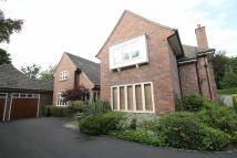 5 bedroom Detached house in Hale Road, Hale, Cheshire