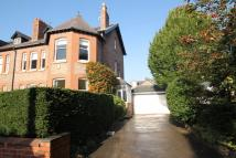 5 bedroom semi detached house for sale in Cambridge Road, HALE...