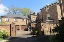 Detached property to rent in Bradgate Road, Altrincham
