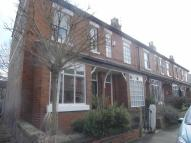 3 bed End of Terrace property to rent in School Road, Hale...