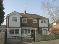 5 bed Detached home in Warburton Close...