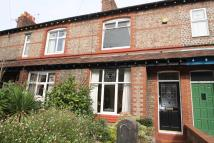 4 bedroom Terraced house in Hawthorn Road, Cheshire